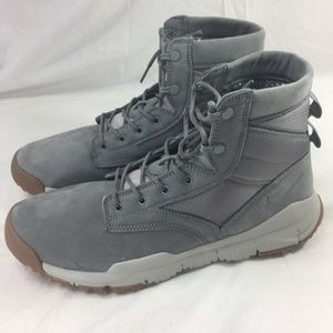 """Nike SFB 6"""" Leather NSW Special Field Boots"""